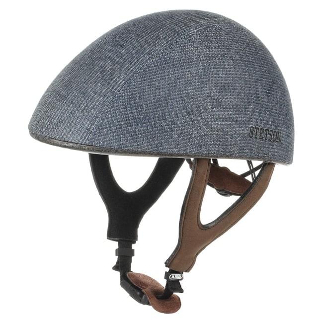 Fahrradhelm Hut