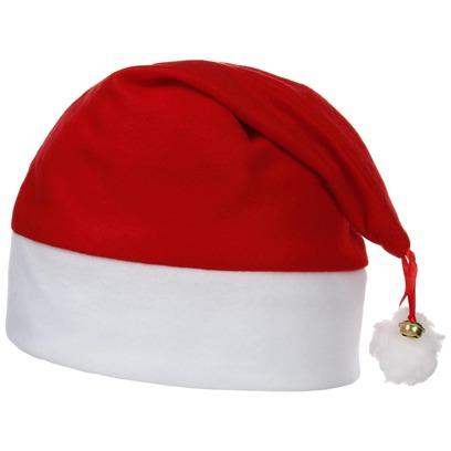 Santa Claus Weihnachtsmütze Nikolausmütze