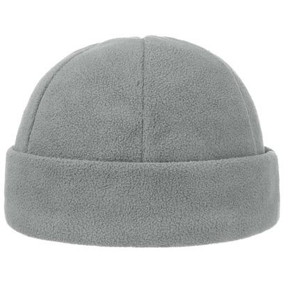 Fleece Umschlagmütze Mütze Wintermütze - Bild 1