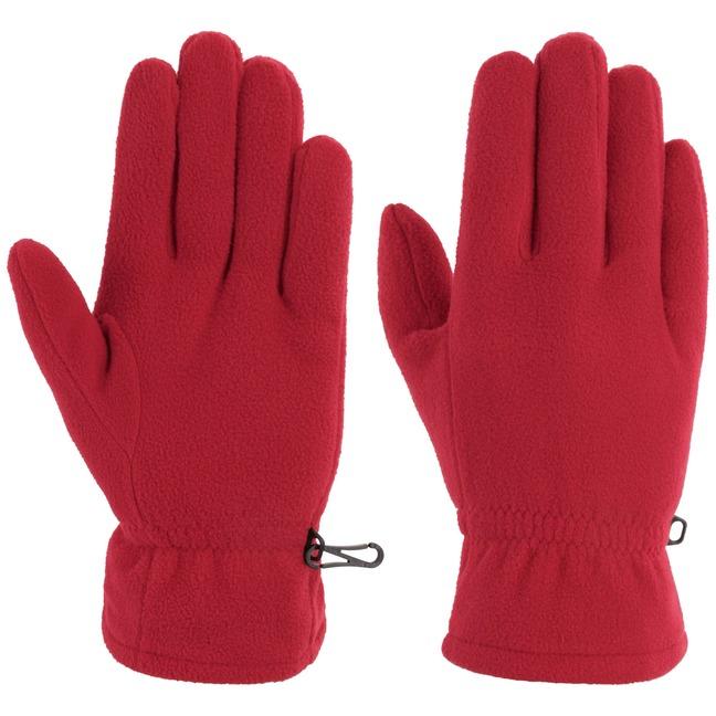 Fleece Handschuhe Fleecehandschuhe Winterhandsc...