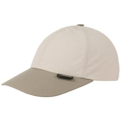 Steven Twotone Gore-Tex Basecap Cap Baseballcap Regencap Kappe Outdoorcap Lierys