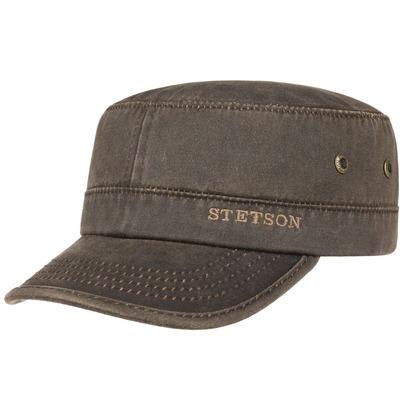Datto Wool Army Cap Stetson - Bild 1