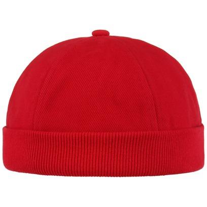 Cotton Dockercap Baumwollmütze Mütze Dockermütze Sommermütze - Bild 1