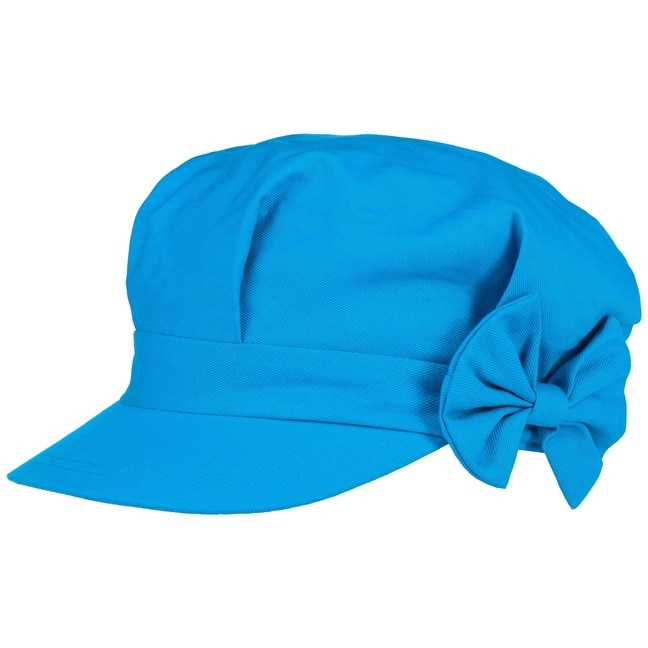 Seeberger Edna Damen Newsboy Cap