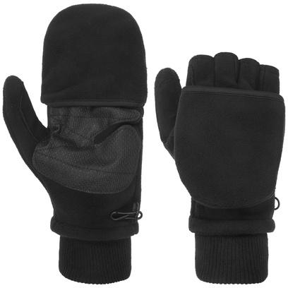Fingerlose Handschuhe Unisex Fingerless Gloves - Bild 1