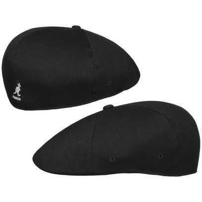 Kangol 504 Flexfit Mütze Flatcap Schirmmütze - Bild 1