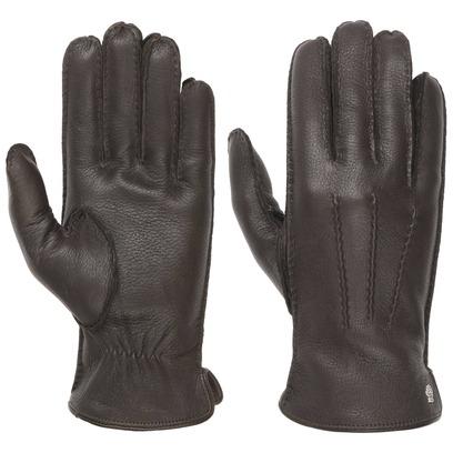Roeckl Sting Leder Herrenhandschuhe - Bild 1