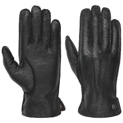 Roeckl Peccaryleder Herrenhandschuhe