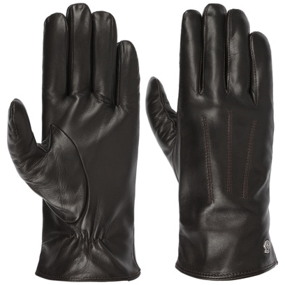 Roeckl Klassik Leder Herrenhandschuhe - Bild 1