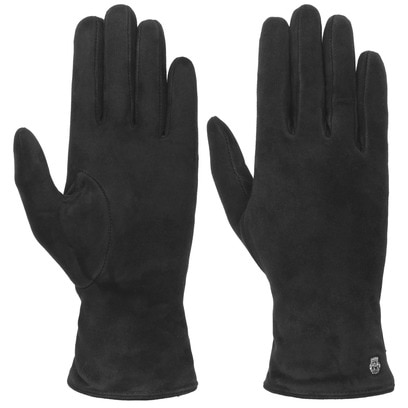 Roeckl Edelvelours Damen Fingerhandschuhe - Bild 1