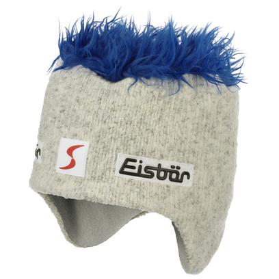 Eisbär Cocker Skipool Wintermütze - Bild 1