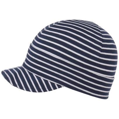Döll Nima Streifen Jerseycap - Bild 1