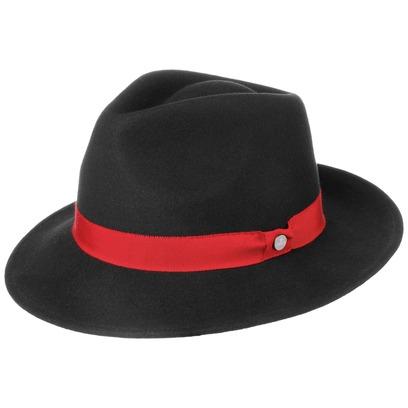 Lierys Red Corleone Filzhut - Bild 1