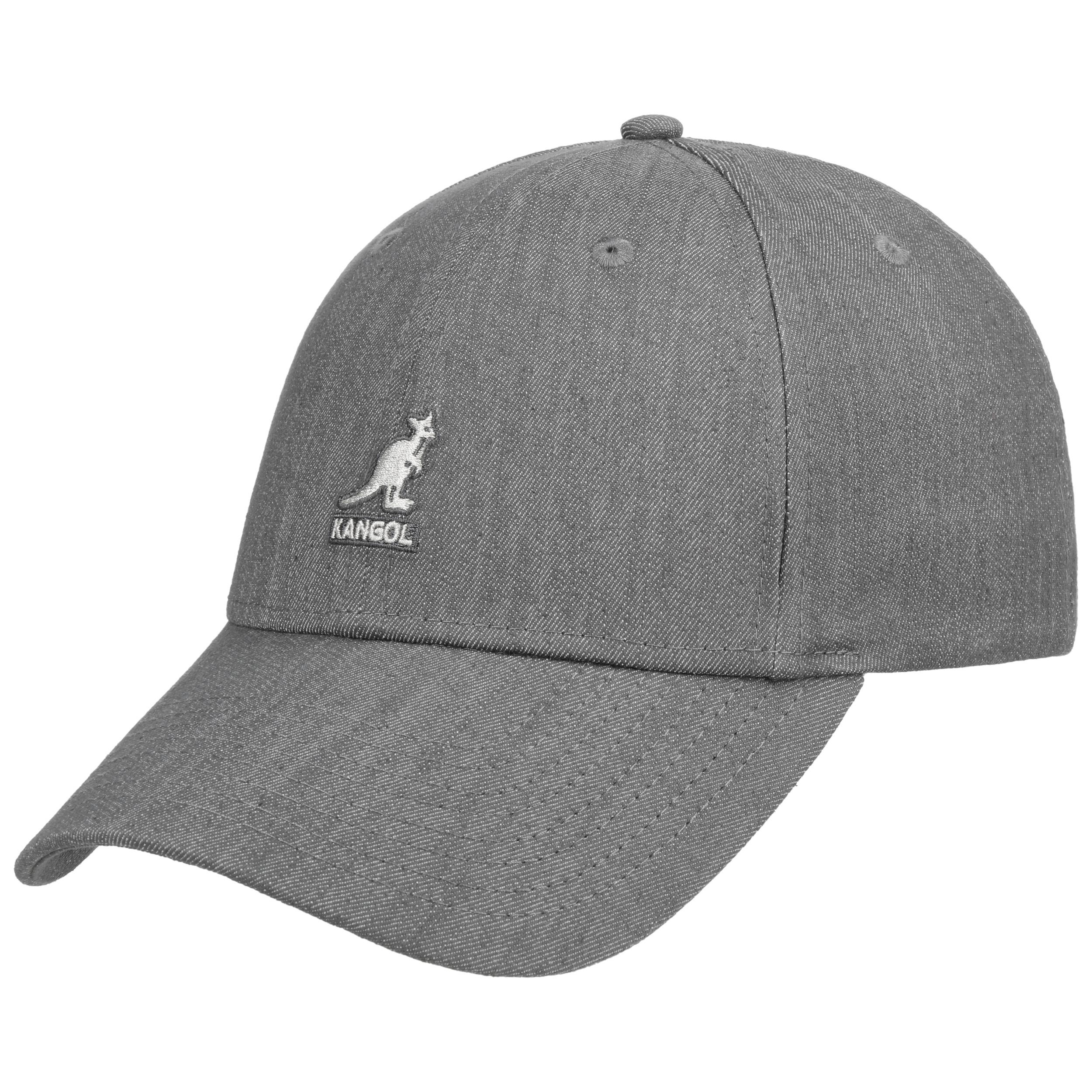 denim flexfit baseball cap by kangol gbp 38 95 hats caps beanies shop online. Black Bedroom Furniture Sets. Home Design Ideas