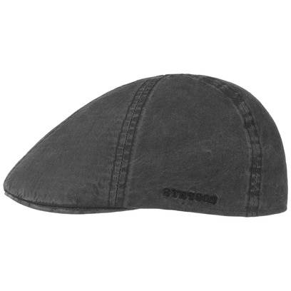 Stetson Texas Cotton Flatcap - Bild 1