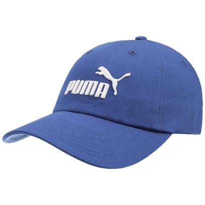 PUMA No. 1 Baseballcap Basecap Sportcap Baumwollcap Kappe Baseballkappe