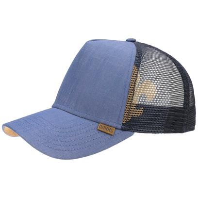 Djinns Linen Snapback Cap - Bild 1