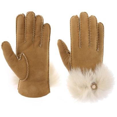 Julika Damenhandschuhe UGG - Bild 1