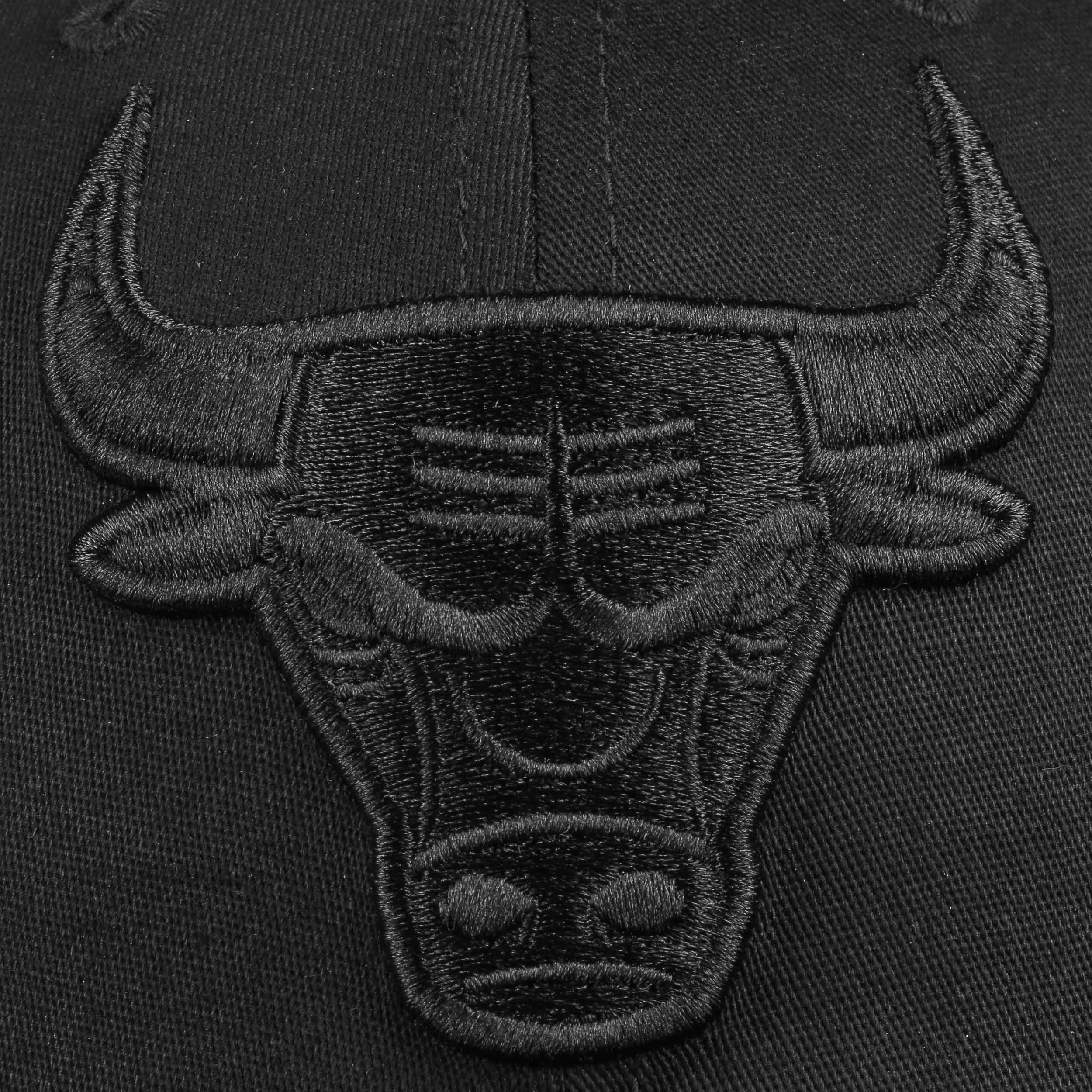525e74bc ... where to buy 39thirty bob bulls cap by new era black 5 bea01 ba8a7