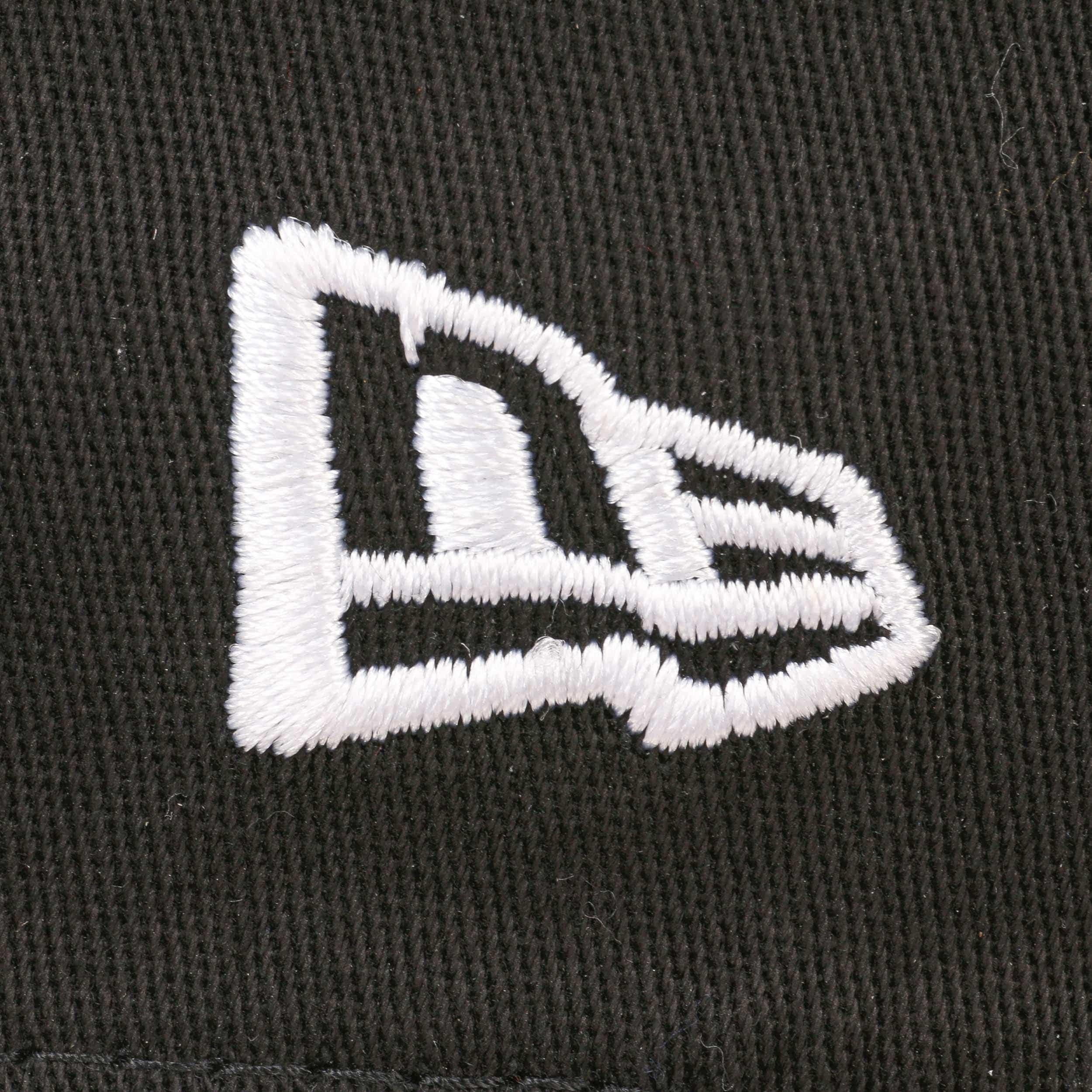 ... 39Thirty Black Base Seahawks Cap by New Era - black 5 ... f422784a9