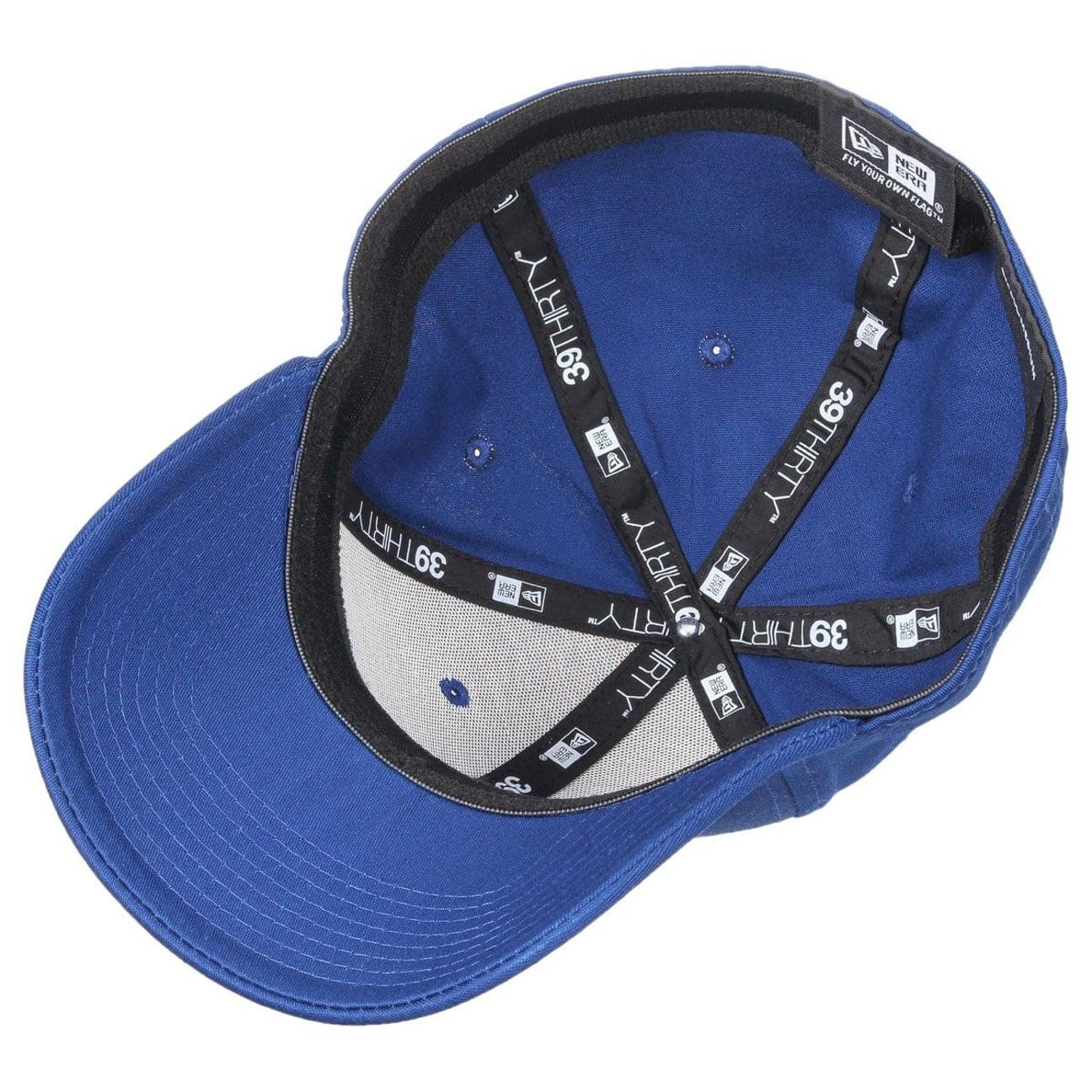 ... black 3 · 39Thirty Blank Baseball Cap by New Era - royal-blue 3 ... b0b55081675