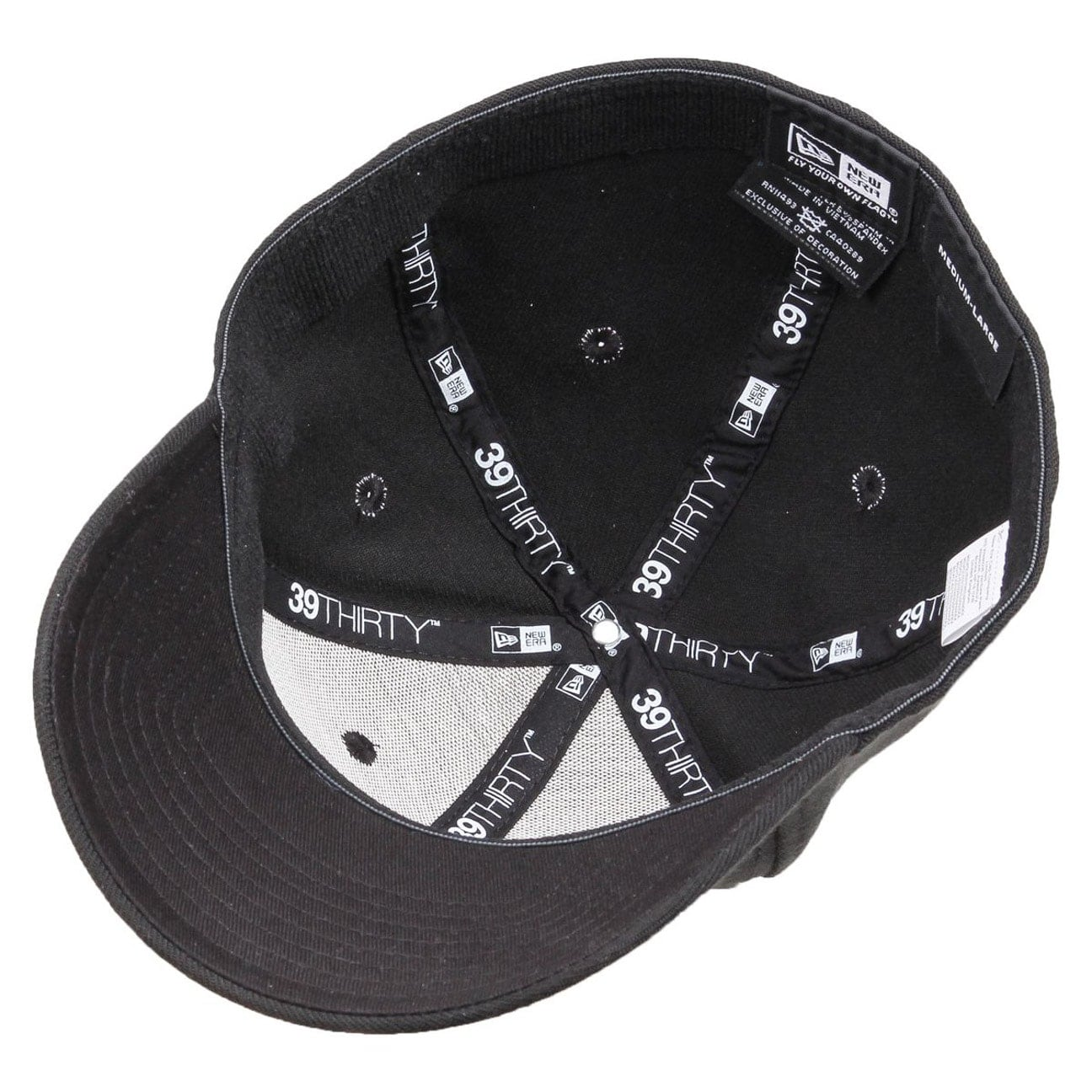 39thirty blank baseball cap by new era eur 19 95 hats. Black Bedroom Furniture Sets. Home Design Ideas