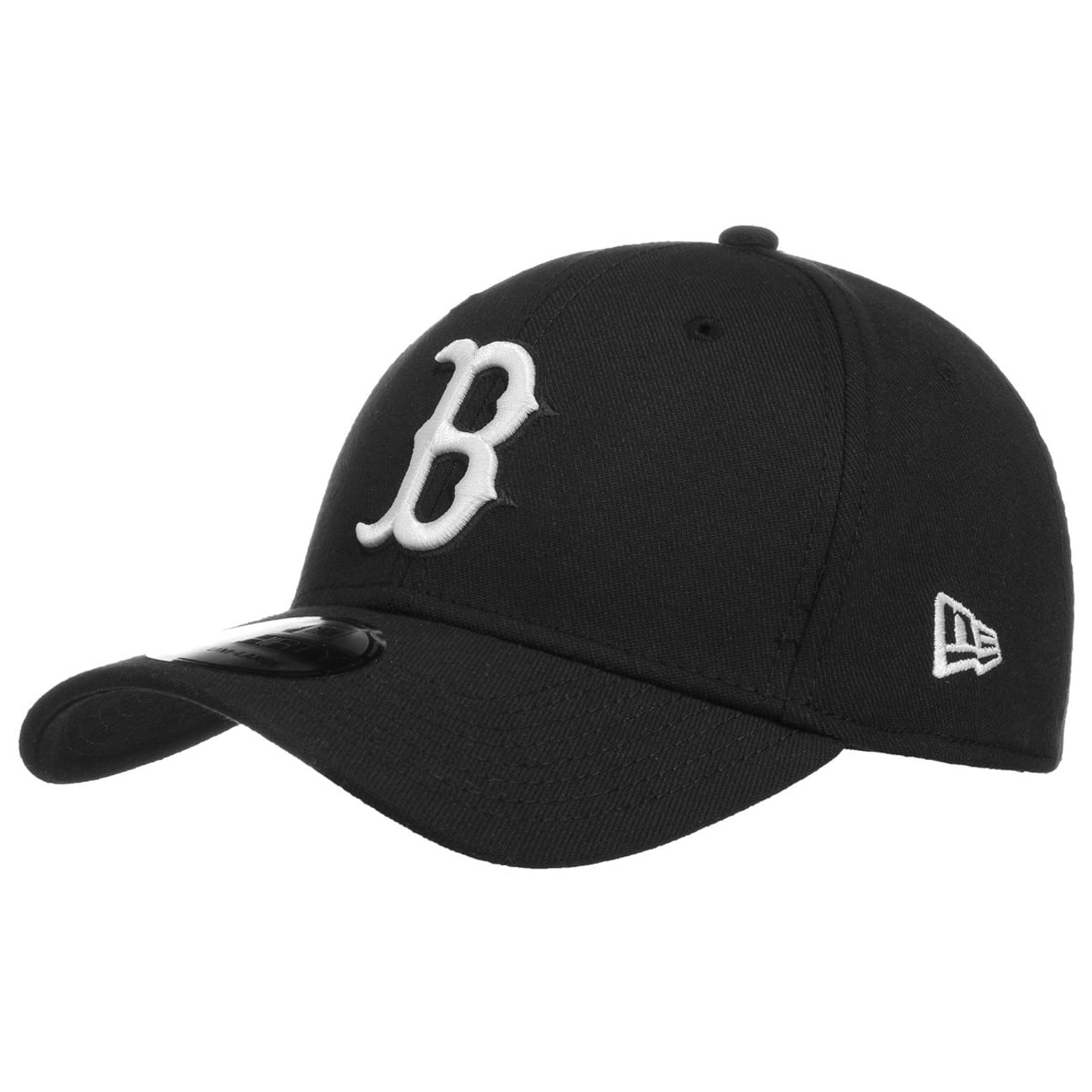 f55b4685 ... 39Thirty Boston Red Sox Basecap by New Era - black 5