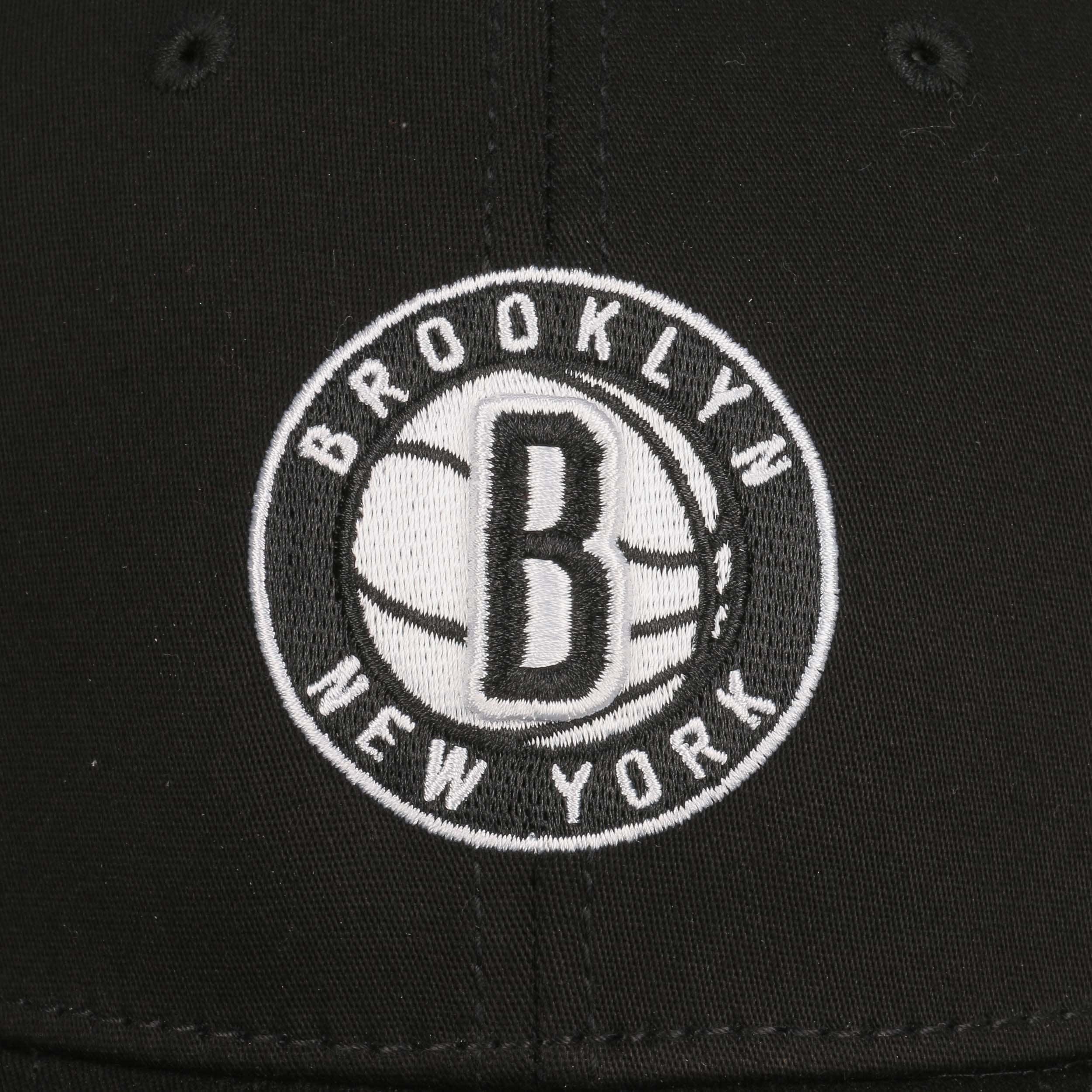 d56affc3e132 39Thirty Brooklyn Nets Cap by New Era