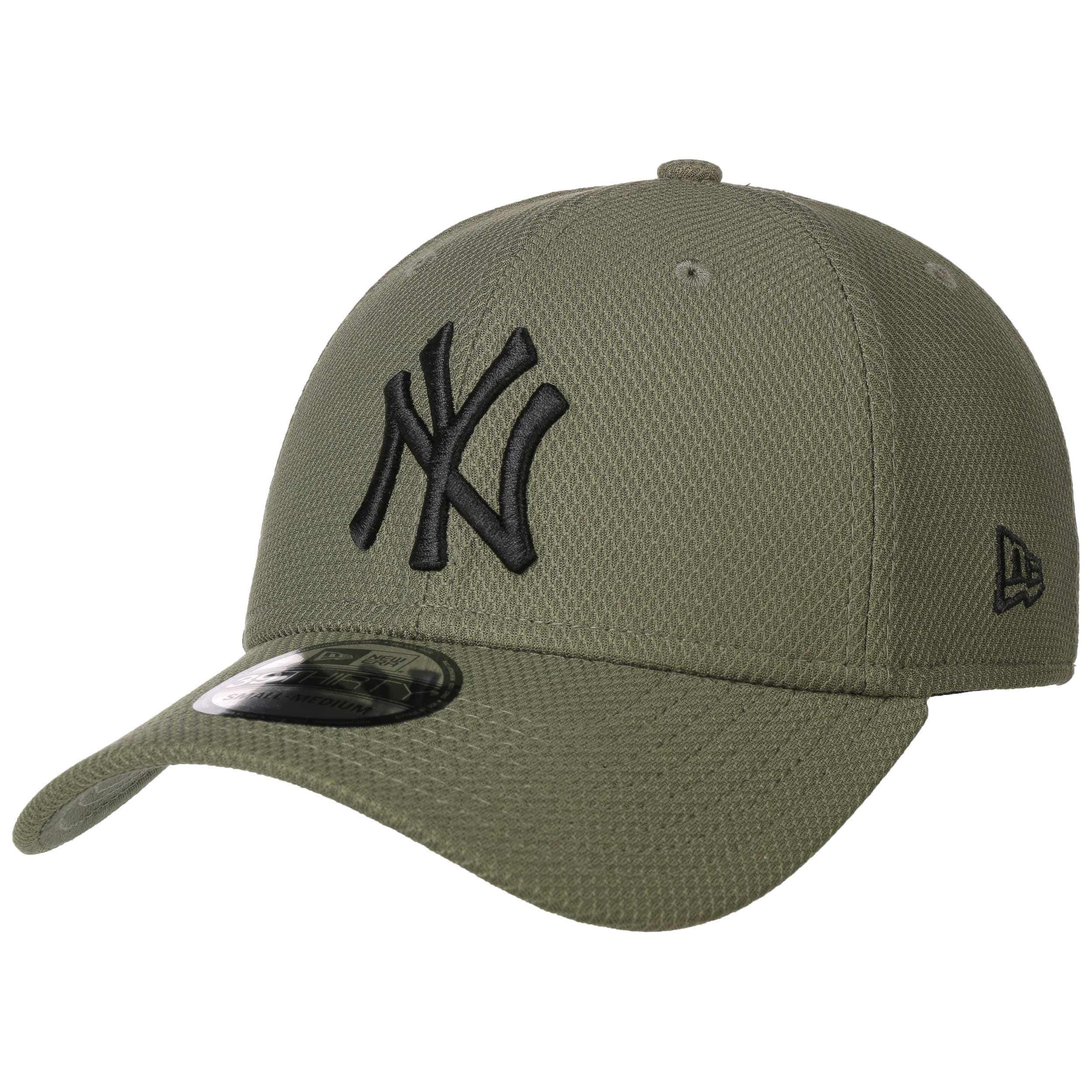 2a7c7cc1953 ... 39Thirty Diamond Era Yankees Cap by New Era - olive 6