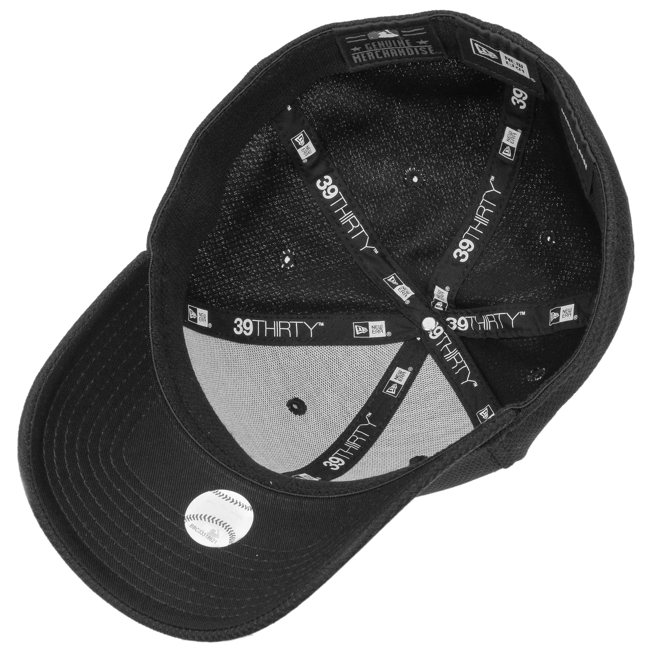 fe6bf75e0a0 ... 39Thirty Diamond LA Dodgers Cap by New Era - black 2 ...