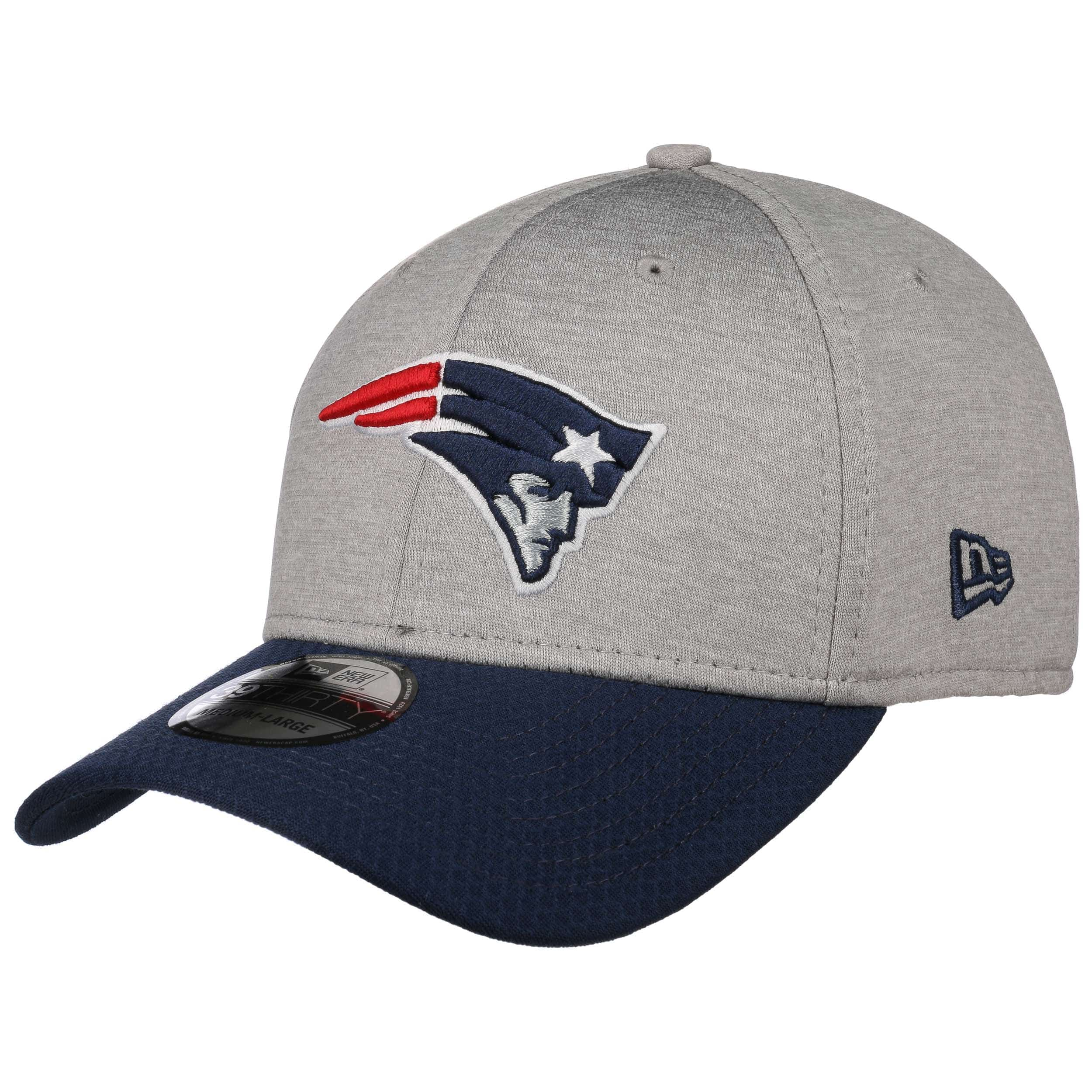 39thirty jersey hex patriots cap by new era 31 95. Black Bedroom Furniture Sets. Home Design Ideas