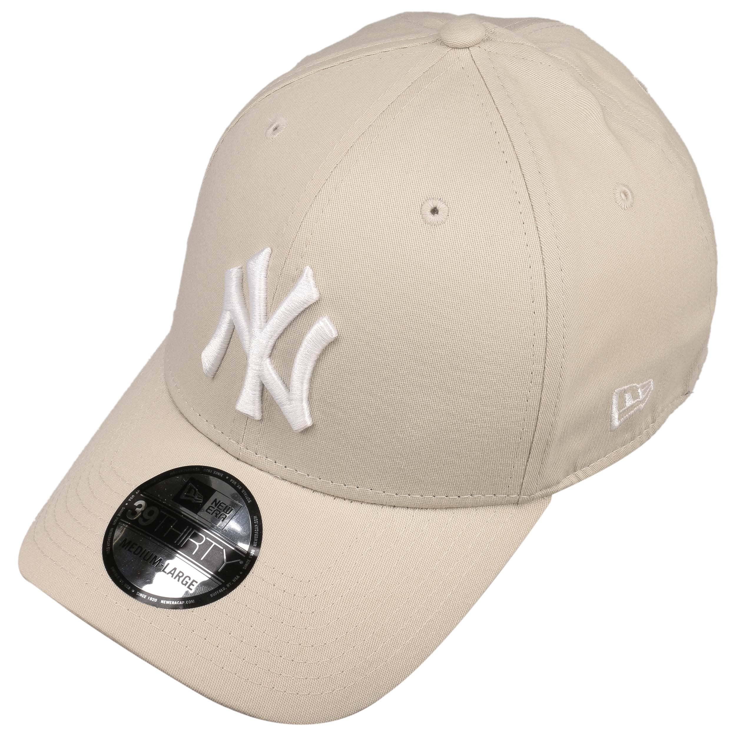 ... 39Thirty League Ess Yankees Cap by New Era - oatmeal 1 ... 5e1699e8f5e