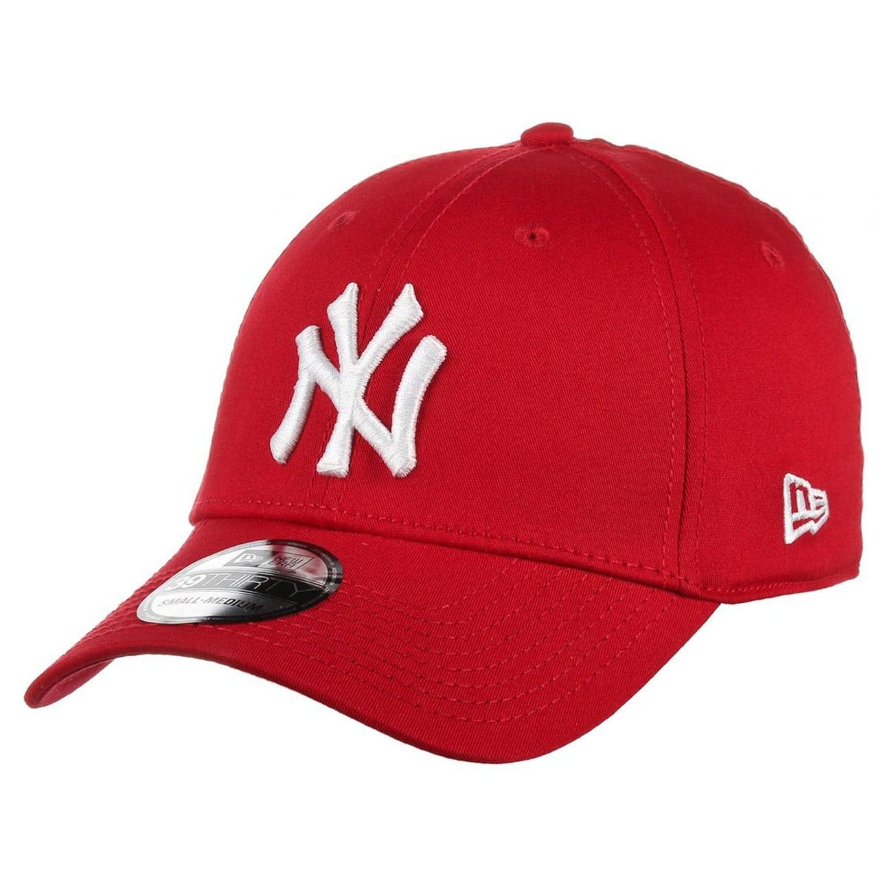 groothandel nieuwe foto's geweldige kwaliteit 39Thirty League NY Basic Cap by New Era