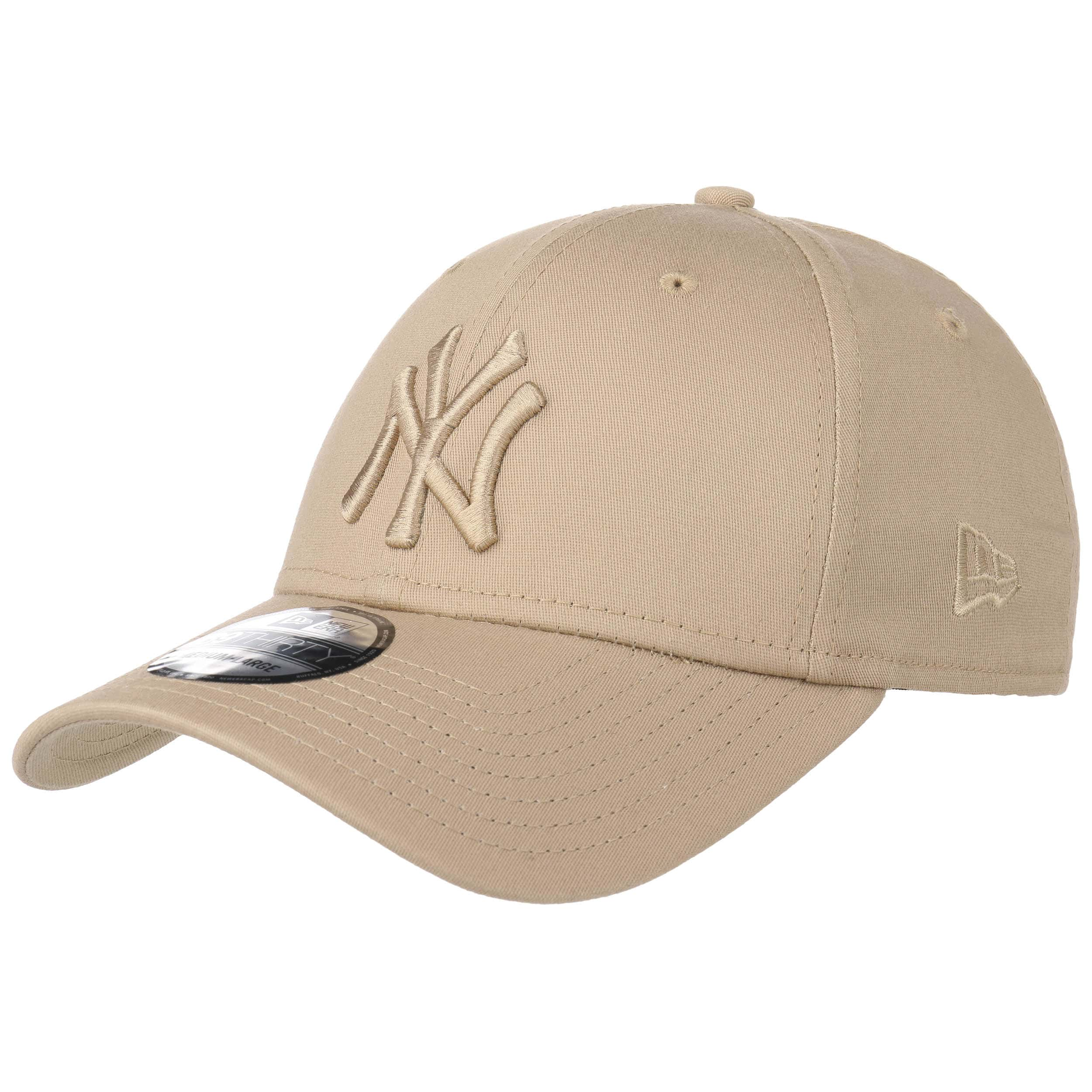 ... 39Thirty League NY Cap by New Era - khaki 6 ... 2e5d8bac3ad