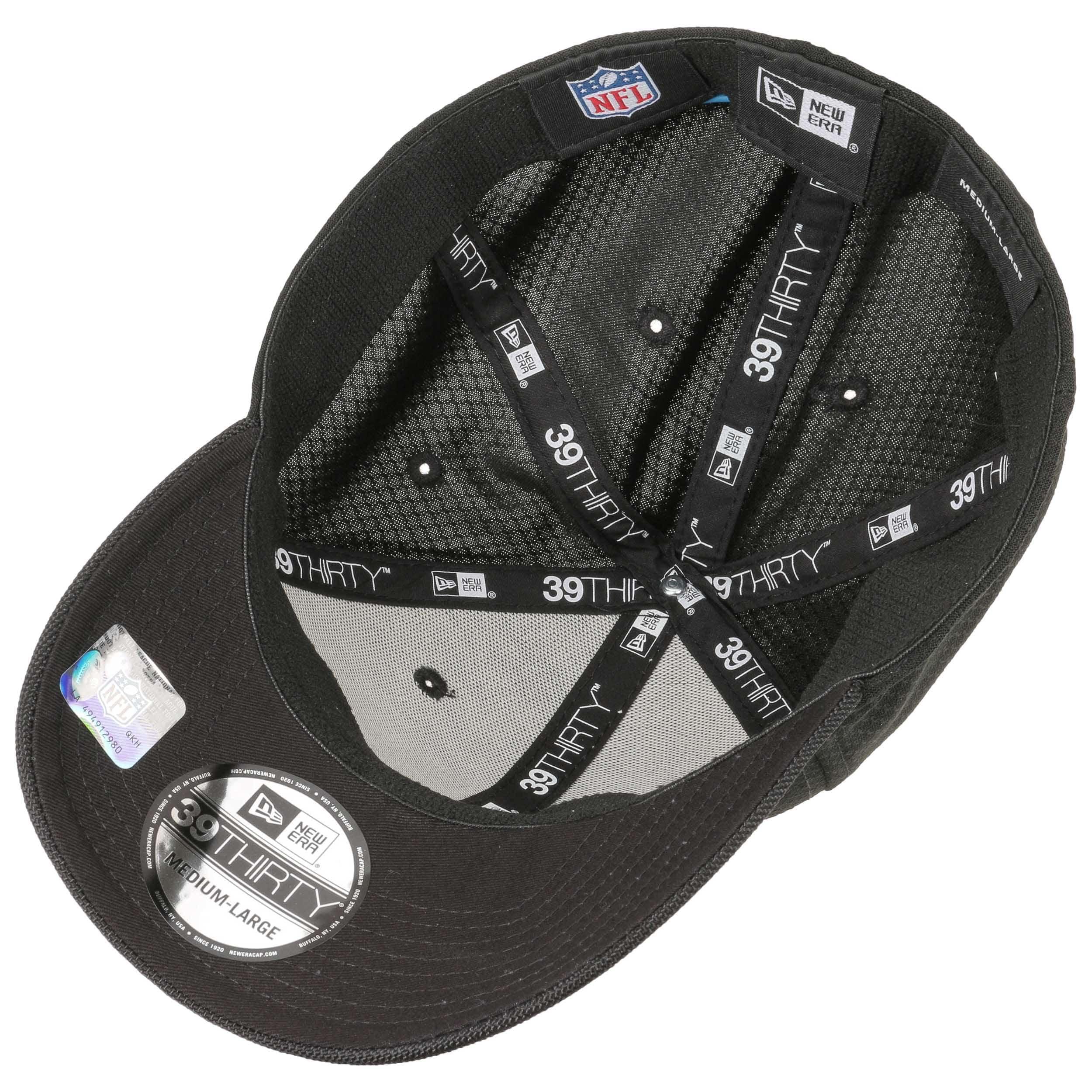... 39Thirty NFL Coll Patriots Cap by New Era - black 2 ... 20570385c9d