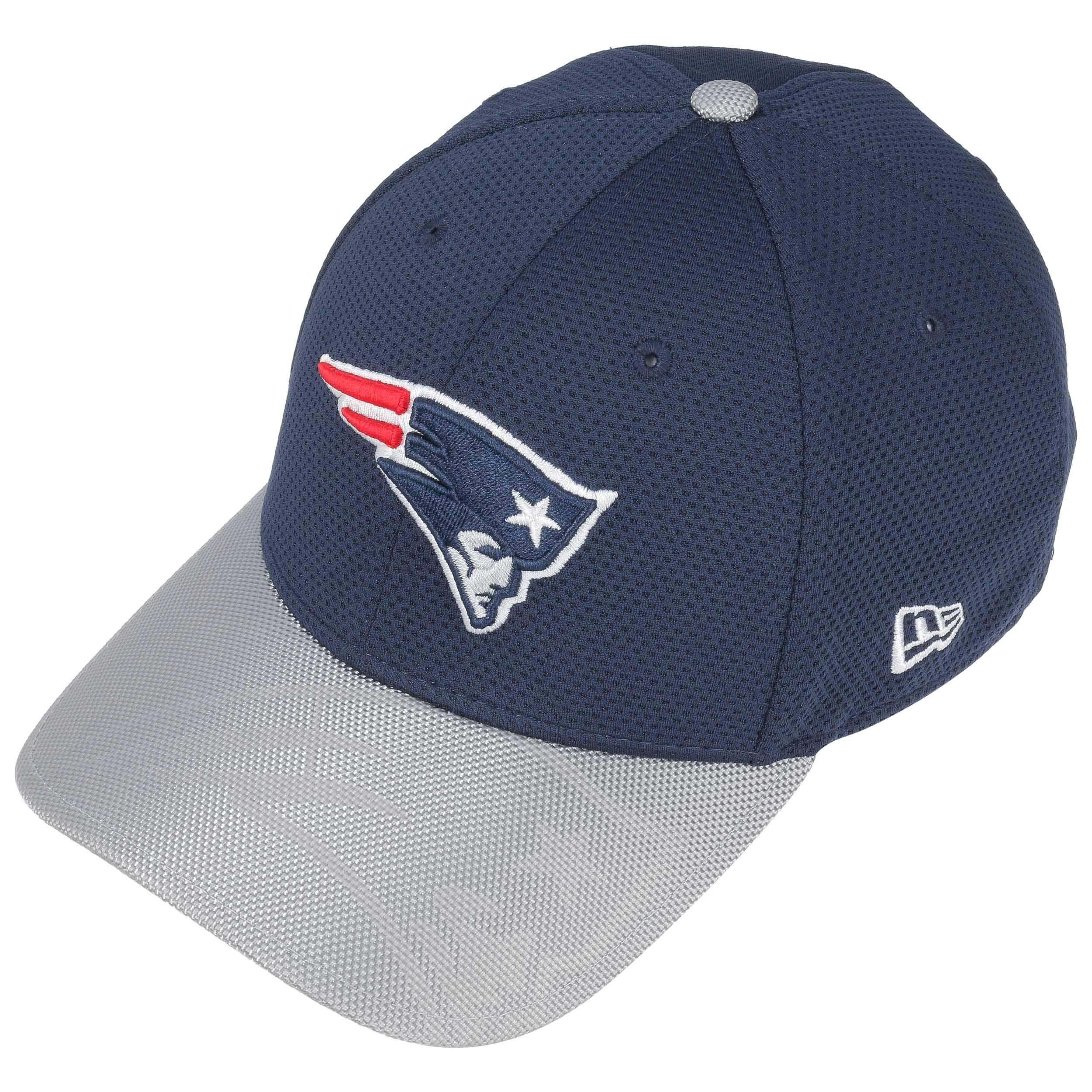 da80b8e93 39Thirty Patriots NFL Cap by New Era - blue 1 ...