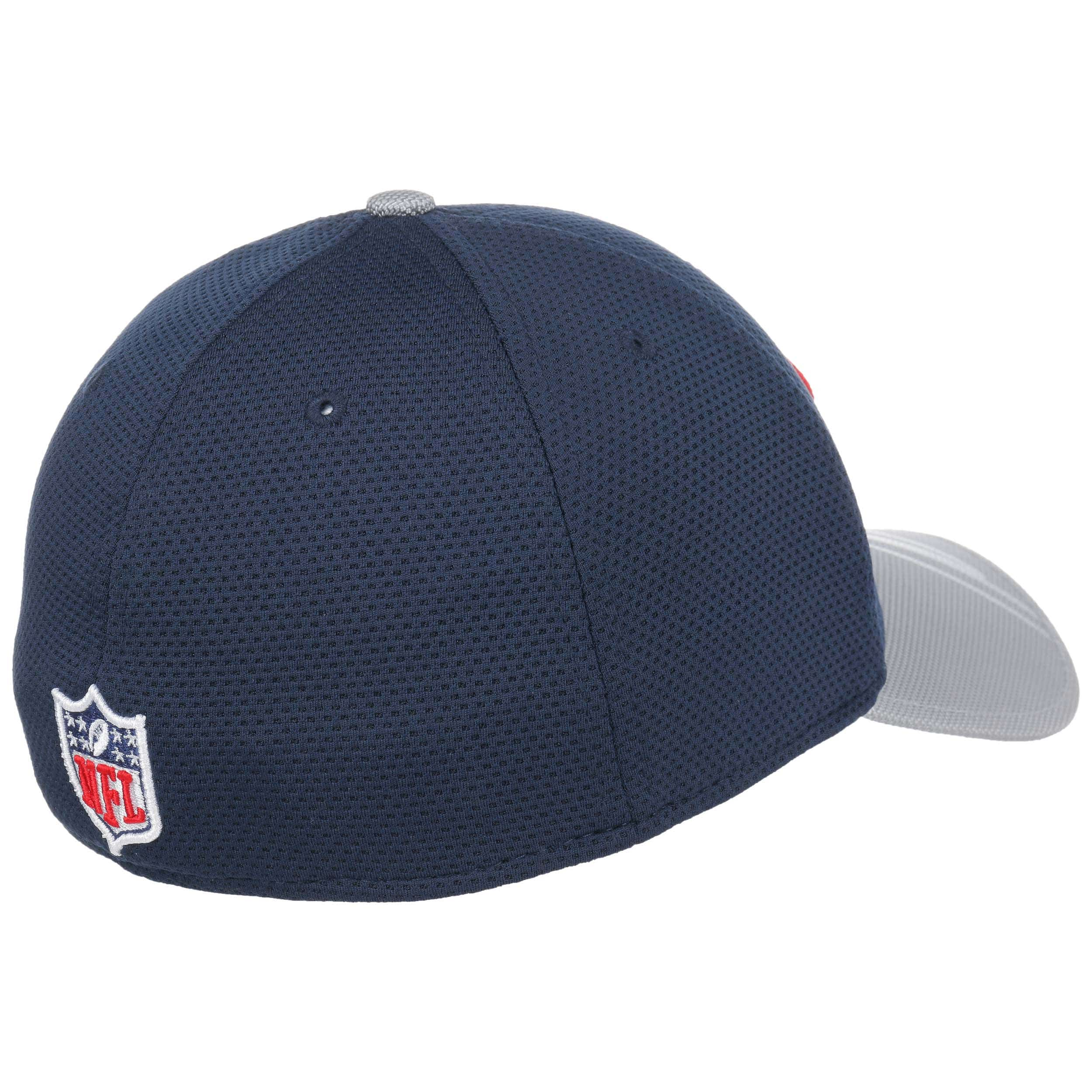 461ba2eb0 ... official store 39thirty patriots nfl cap by new era blue 3 4c107 abe1a