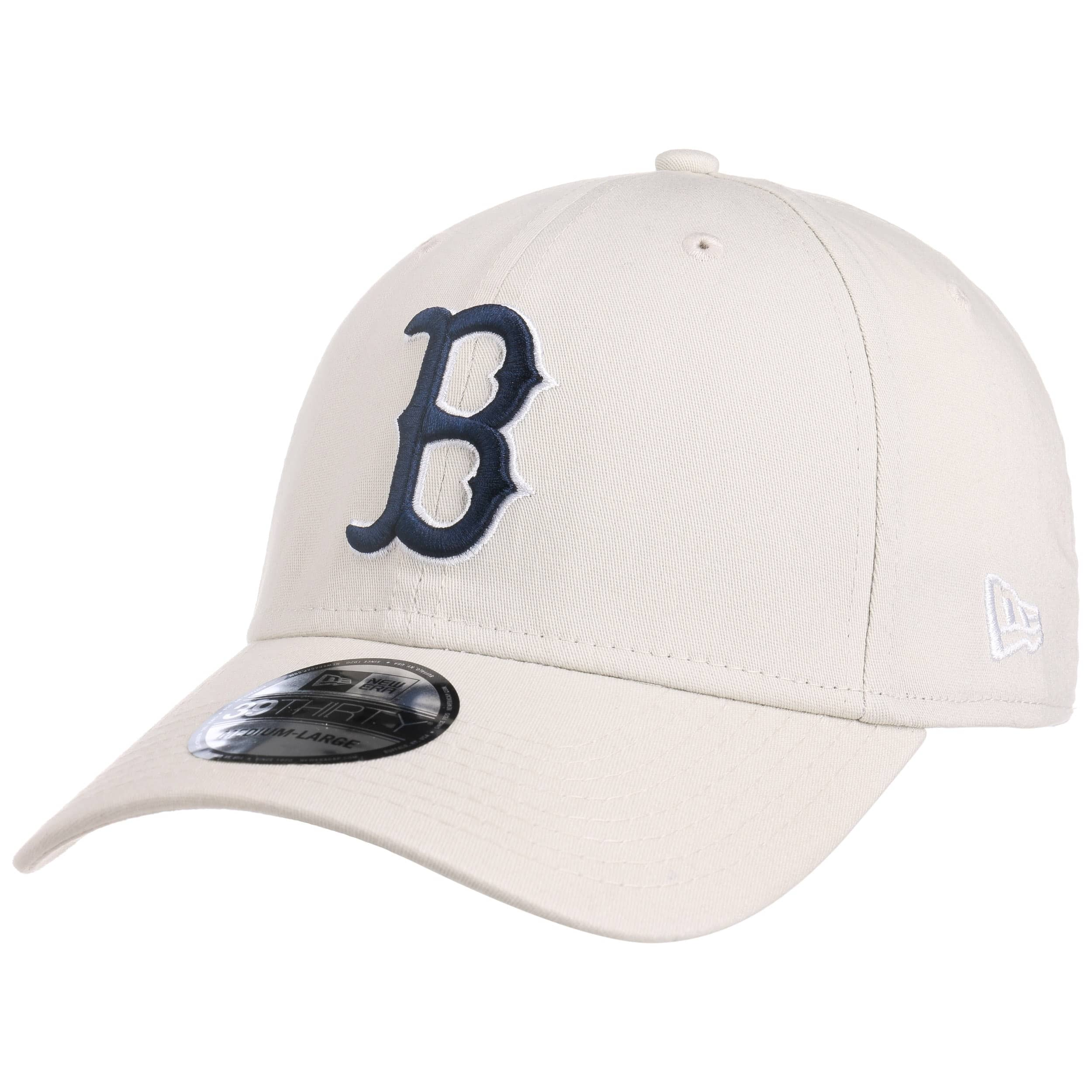 ... 39Thirty Red Sox Cap by New Era - oatmeal 6 772d75bfa49