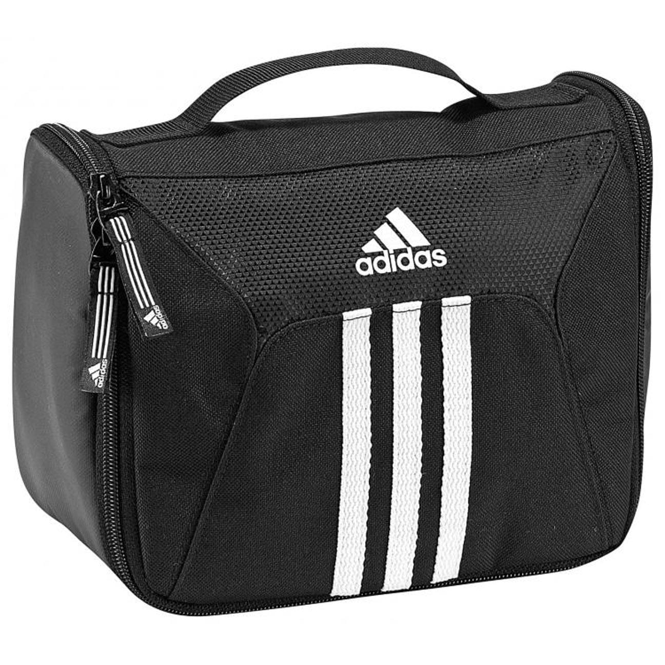 31d6e0694d6e 3S Toiletry Bag by adidas - black 1