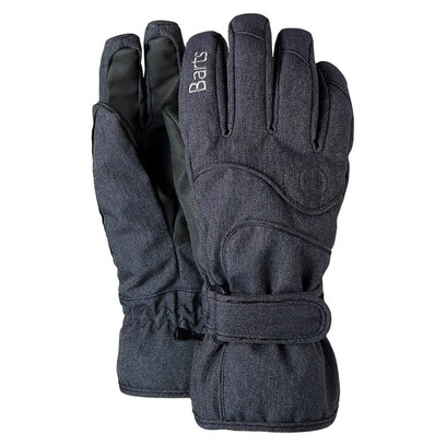 Barts Denim Basic Ski Handschuhe - Bild 1