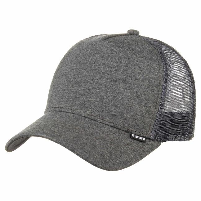 Djinns Cut & Sew Trucker Basecap