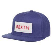 Brixton Rift Basecap Baseballcap Cap Kappe - Bild 1