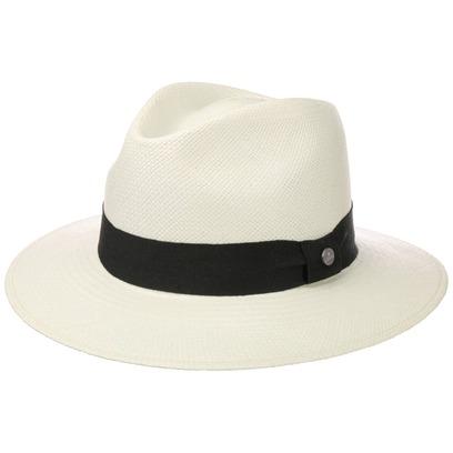 Lierys Herren Hut Georgo Premium Panamahut Sonnenhut Strohhut 2468409 - Bild 1