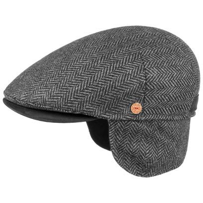 Mayser Flatcap mit Ohrenschutz - Bild 1