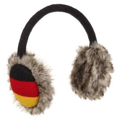 McBURN Deutschland Ohrenwärmer - Bild 1