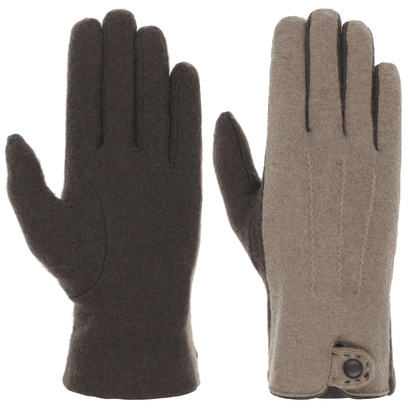McBURN Woll Winter Damen Handschuhe - Bild 1