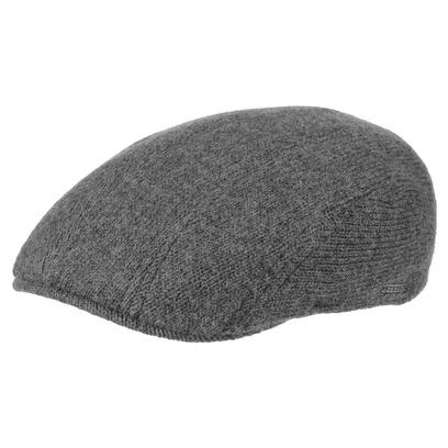 Stetson Mütze Schirmmütze Madison Merinowolle Flatcap - Bild 1