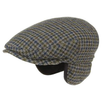 Stetson Mütze Schirmmütze Kent Wool mit Ohrenschutz - Bild 1