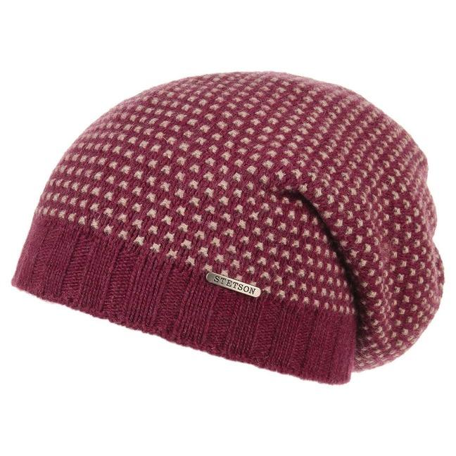 Großkmehlen Angebote Stetson Hilliard Virgin Wool Long Beanie