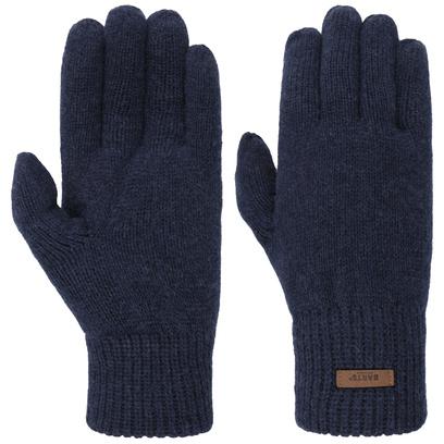 Barts Haakon Lambswool Handschuhe - Bild 1